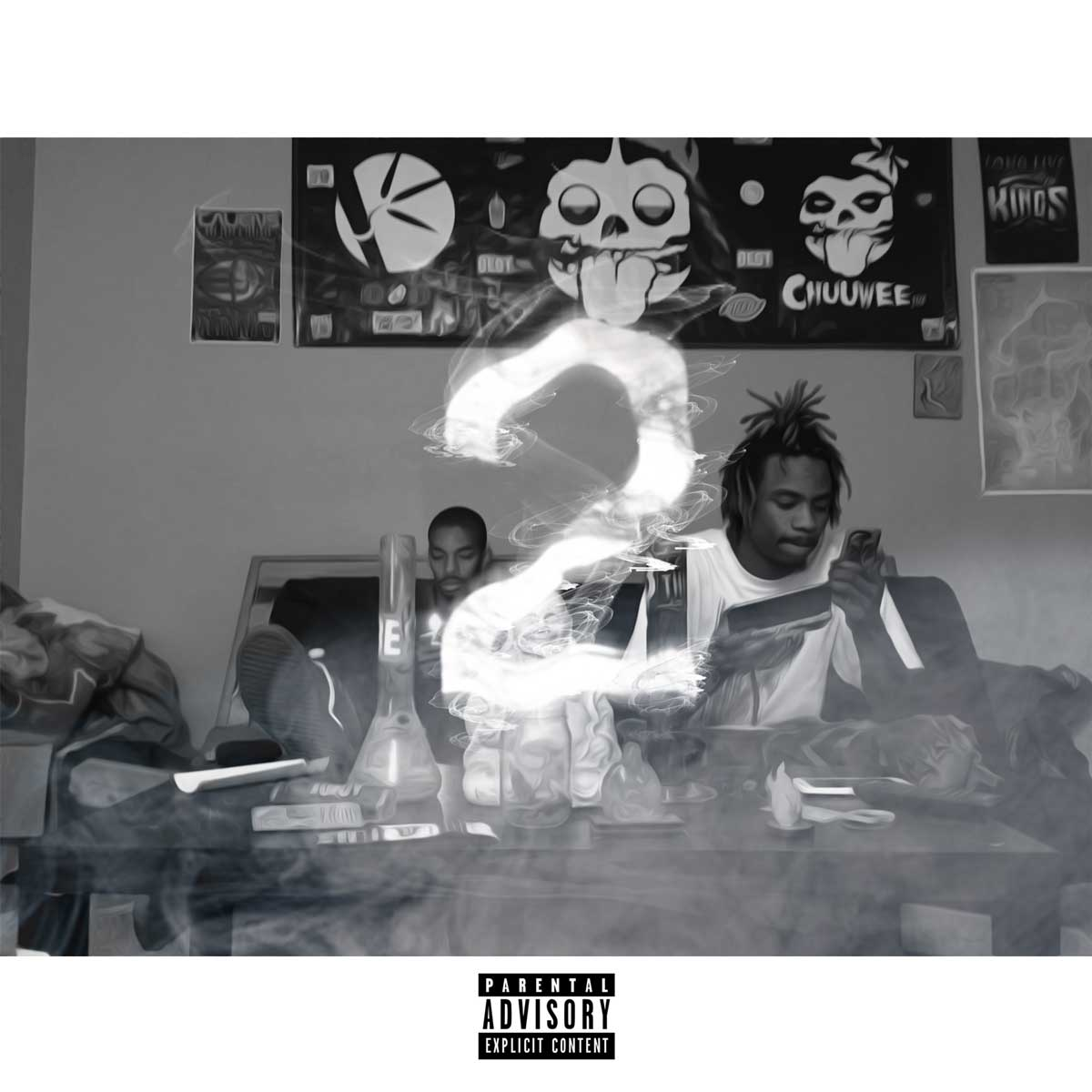 Chuuwee & Trizz - AmeriKKa's Most Blunted 2