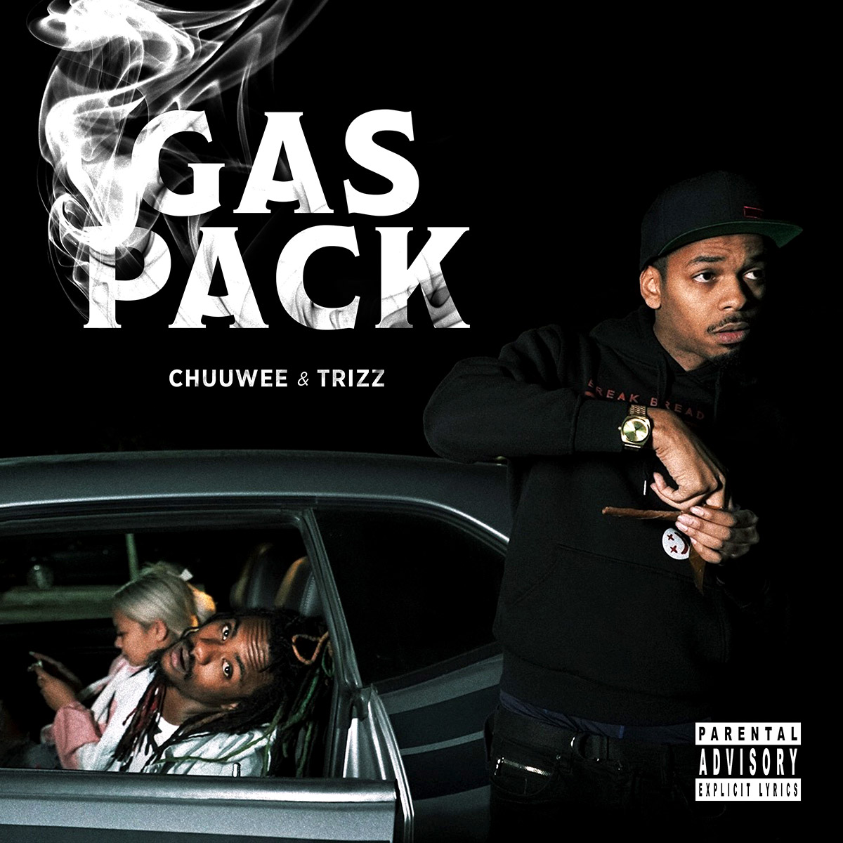 Chuuwee & Trizz - Gas Pack