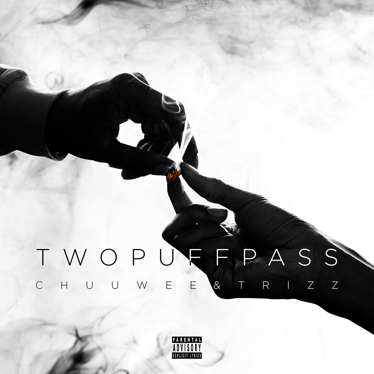 Chuuwee & Trizz - Two Puff Pass