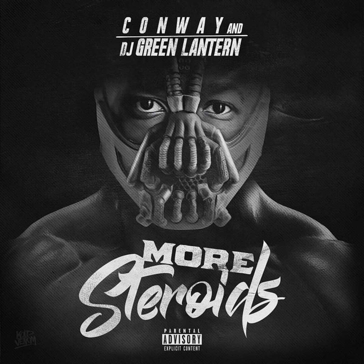 Conway - More Steroids
