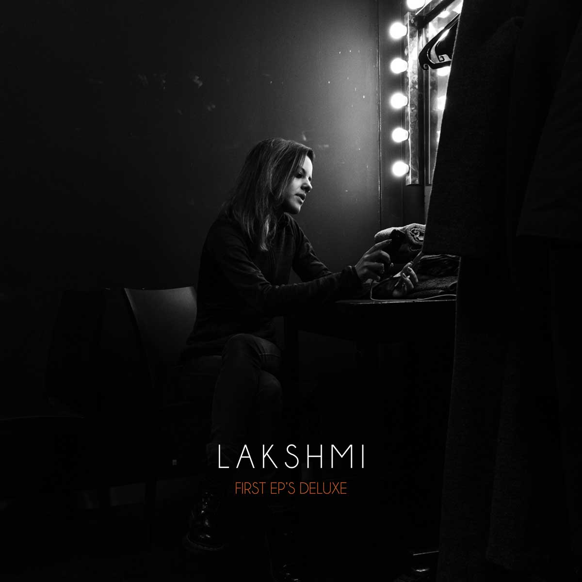 LAKSHMI - First EP's Deluxe