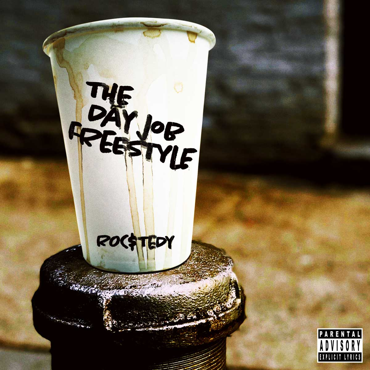 Roc$tedy - The Day Job Freestyle