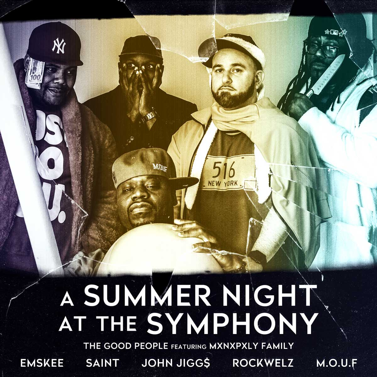 The Good People - A Summer Night At The Symphony