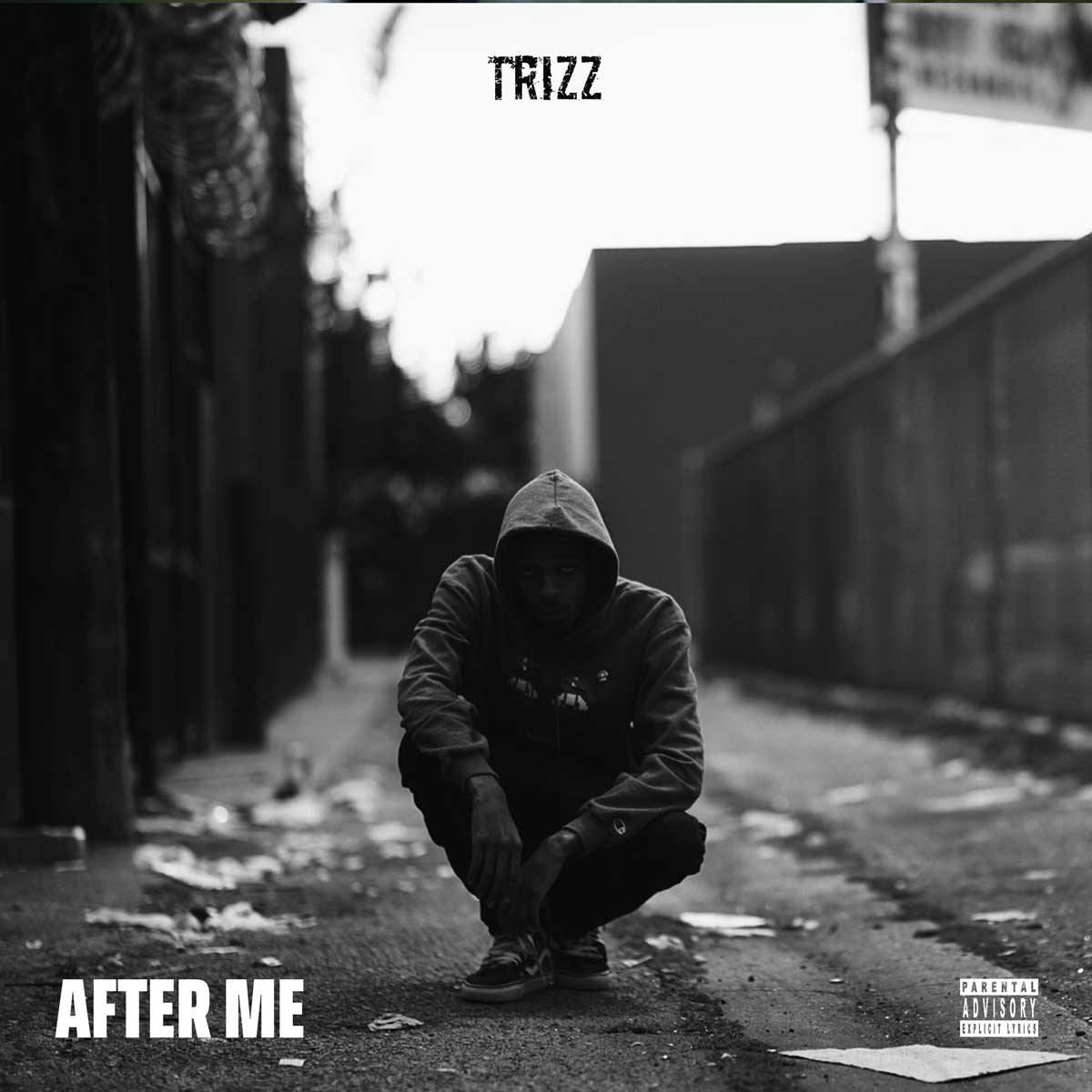 Trizz - After Me